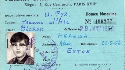 A. Aranda