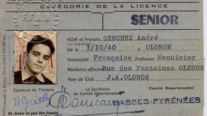 A. Grechez