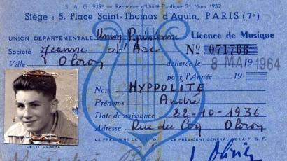 A. Hyppolite