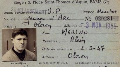 A. Marino