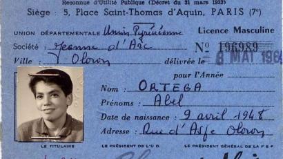 A. Ortega