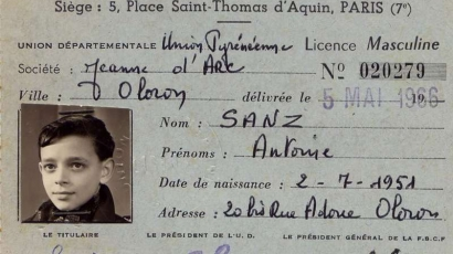 A. Sanz
