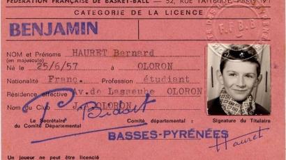 B. Hauret