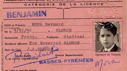 B. Mora