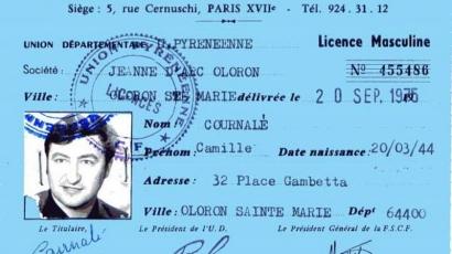 C. Cournalé