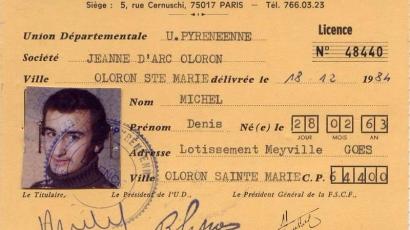 D. Michel