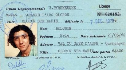 E. Delobbe