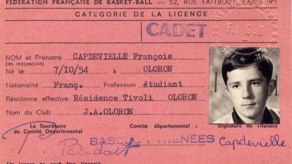 F. Capdevielle
