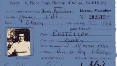 G. Castellani