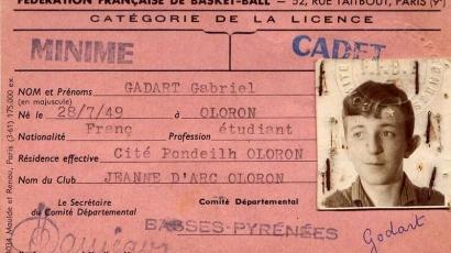 G. Gadart