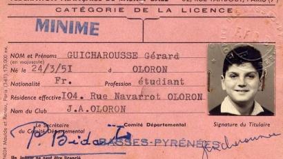 G. Guicharousse