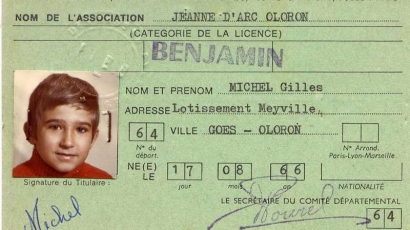 G. Michel