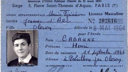 H. Cabanne