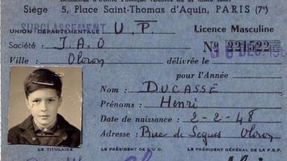 H. Ducasse