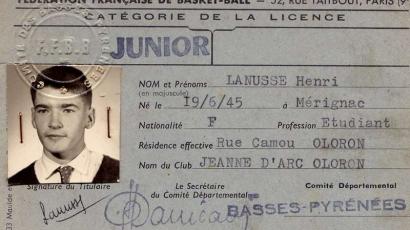 H. Lanusse