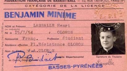 H. Lassalle