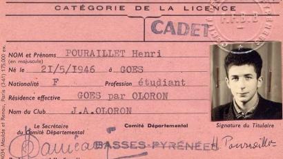 H. Pouraillet