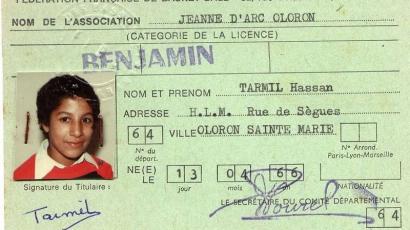 H. Tarmil