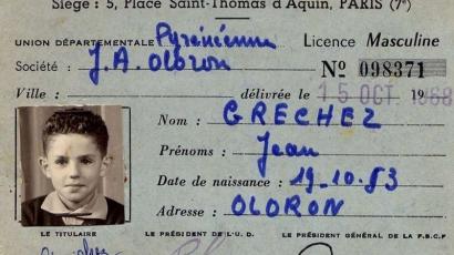 J. Grechez