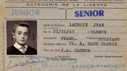 J. Lacroix