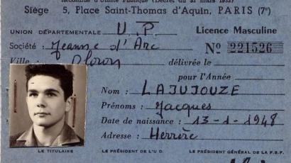 J. Lajujouze
