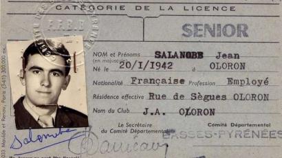 J. Salanobe