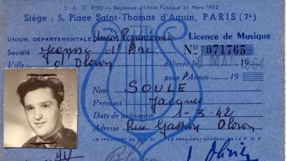 J. Soulé