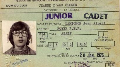 J.A. Lamignon