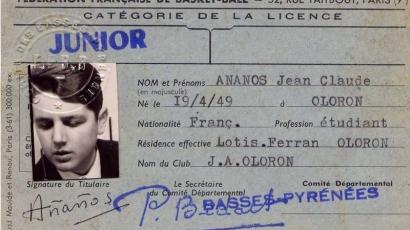 J.C. Ananos