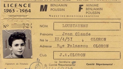 J.C. Loustaunau