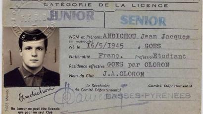 J.J. Andichou