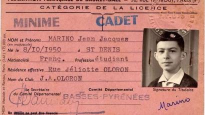 J.J. Marino