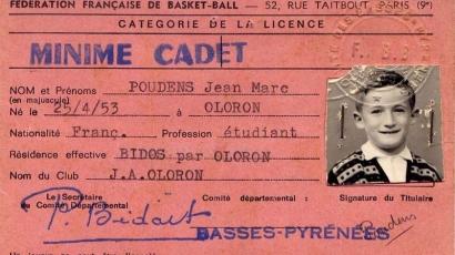 J.M. Poudens