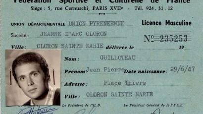 J.P. Guilloteau