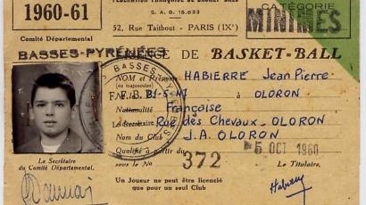 J.P. Habierre