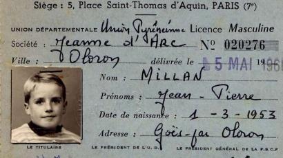 J.P. Millan