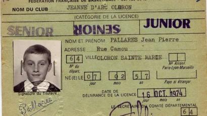 J.P. Pallares