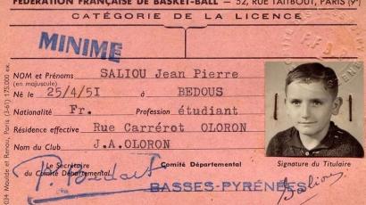 J.P. Saliou