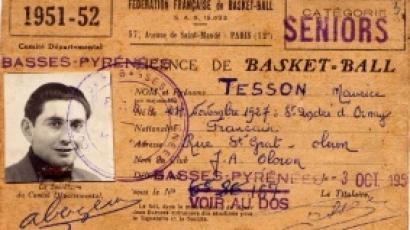 M. Tesson