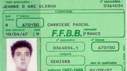 P. Carrière