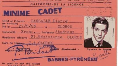 P. Lassalle