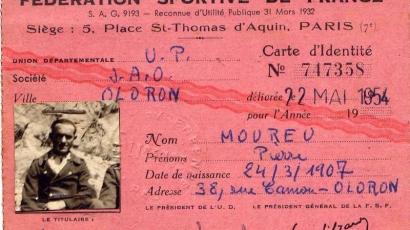 P. Moureu