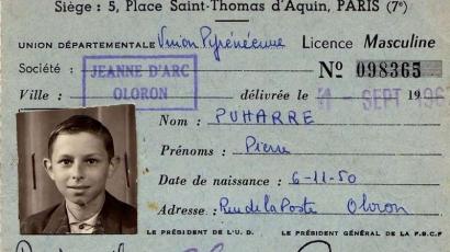 P. Puharré