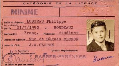 Ph. Lusseau