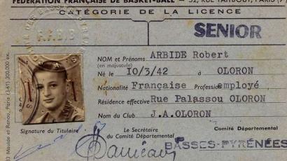 R. Arbide
