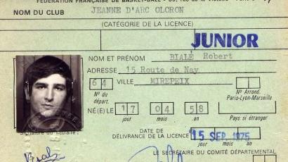 R. Bialé