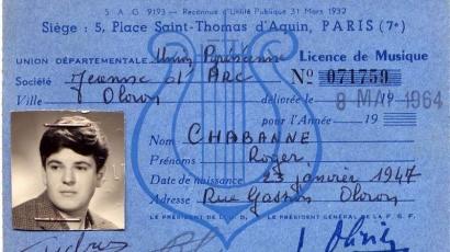 R. Chabanne