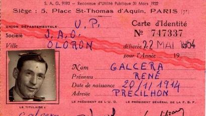 R. Galcera