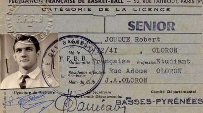 R. Jouque