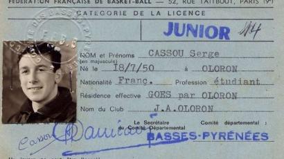 S. Cassou